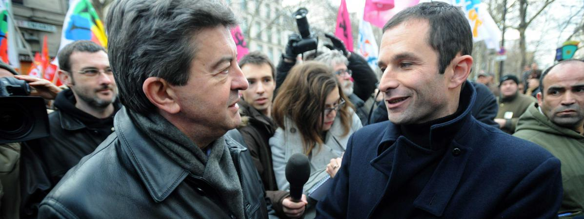 No Left Alliance In French Elections
